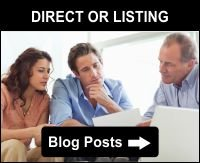 selling to Texas Direct Home Buyers or sell to a real estate agent blog posts