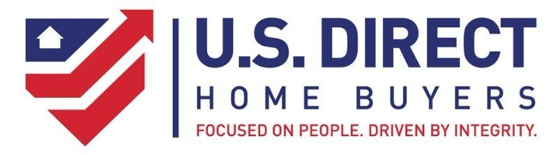 We buy houses - US Direct Home Buyers Logo