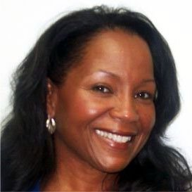 Cherita Andrews Head Shot