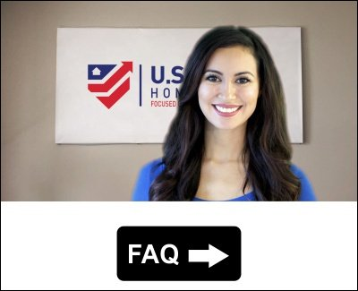 U.S. Direct Home Buyers FAQ