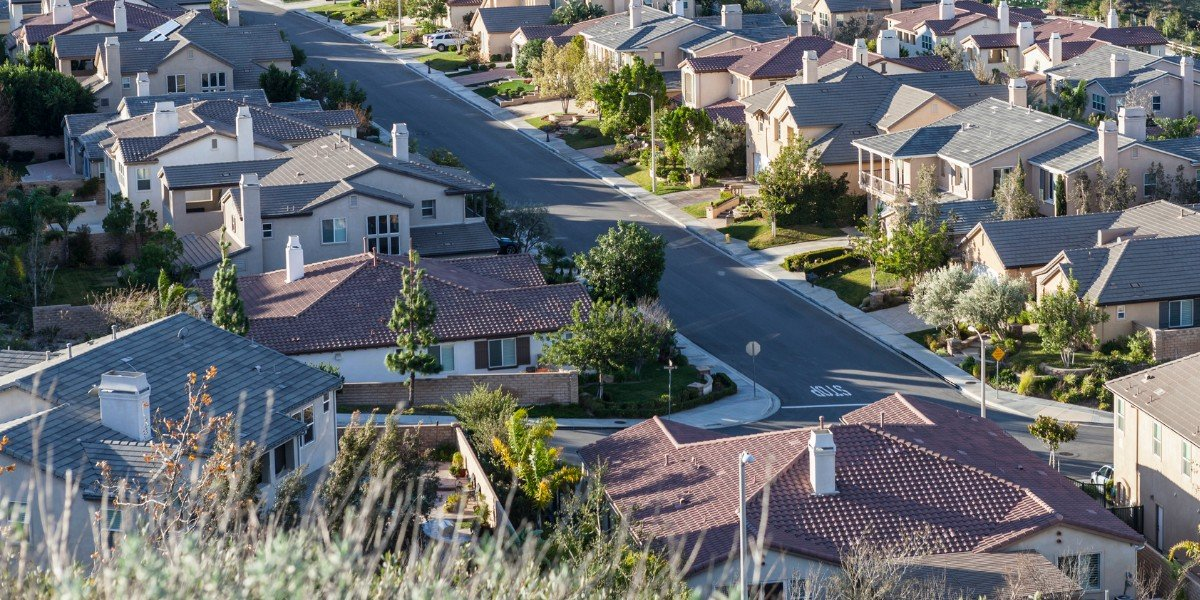 Lease Option Properties