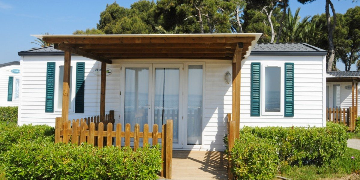 How Selling Your Mobile Home Directly Will Benefit You In New Orleans