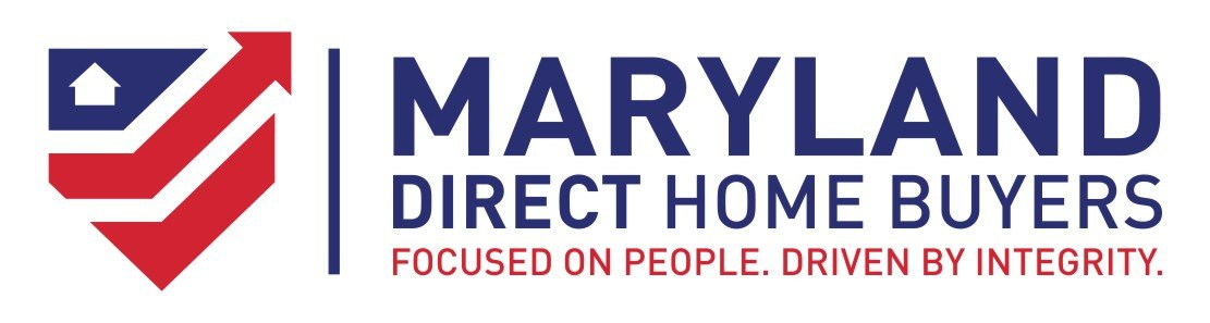 logo | We Buy Houses Maryland