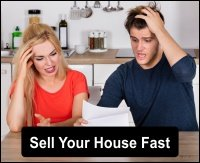 sell your house fast in Casper WY to Casper Direct Home Buyers | wyoming family pic