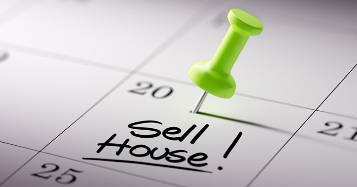 Sell Your House In