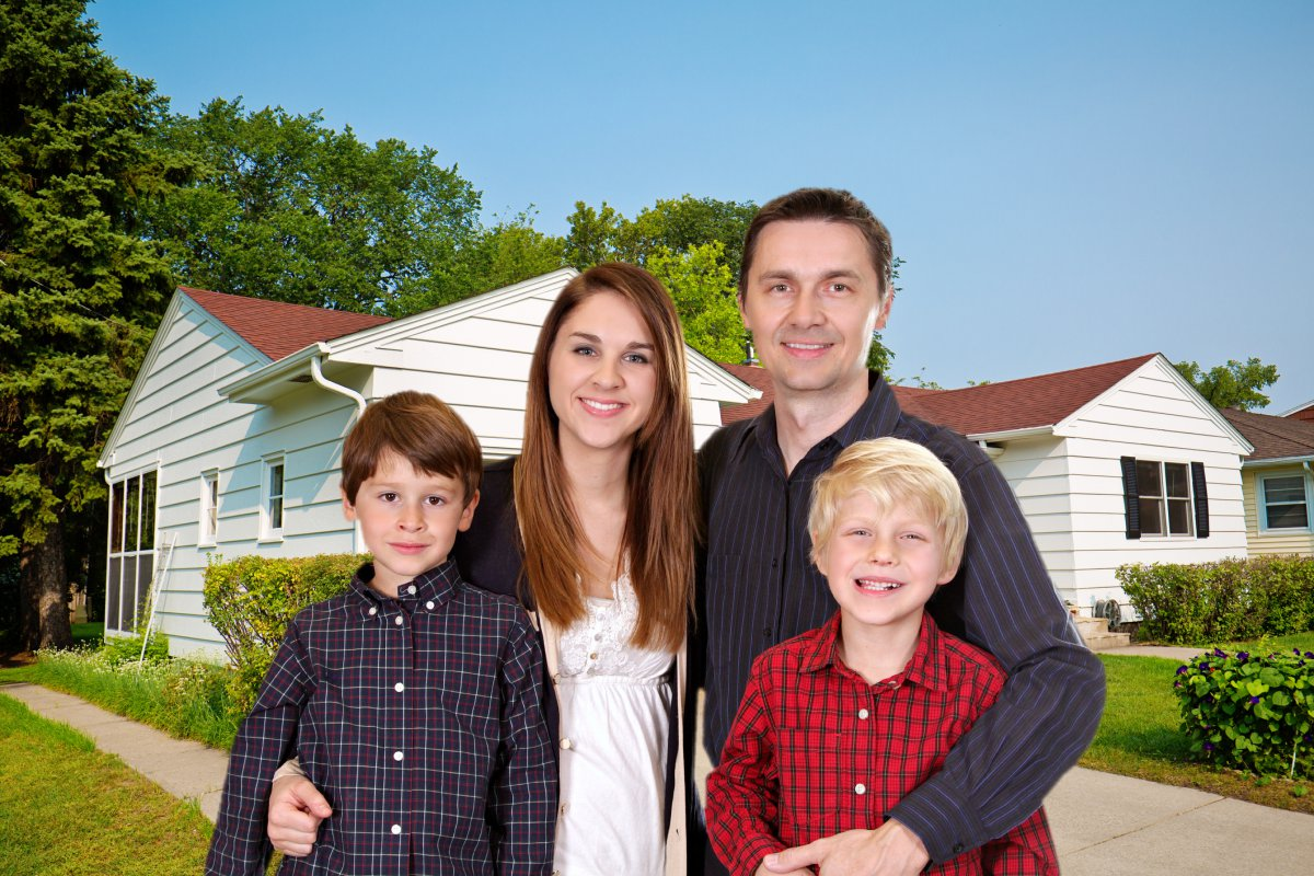 we buy houses Fayetteville AR | city landing page