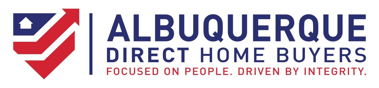 we buy houses Albuquerque NM | logo