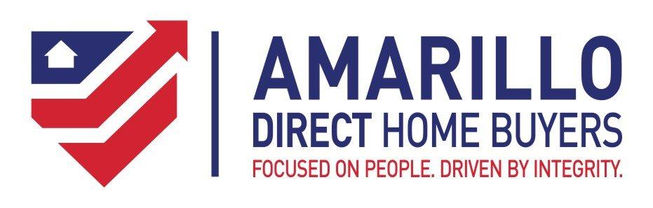 we buy houses Amarillo TX | logo
