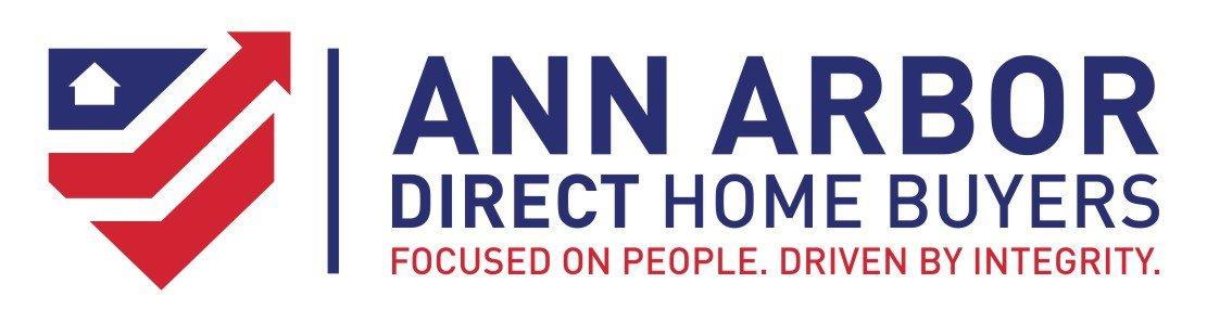 we buy houses Ann Arbor MI   logo
