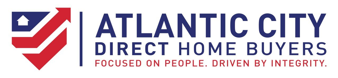 we buy houses Atlantic City NJ | logo