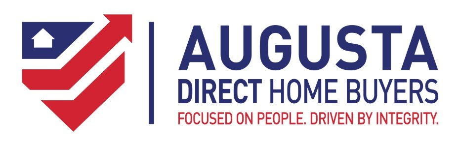 we buy houses Augusta GA | logo