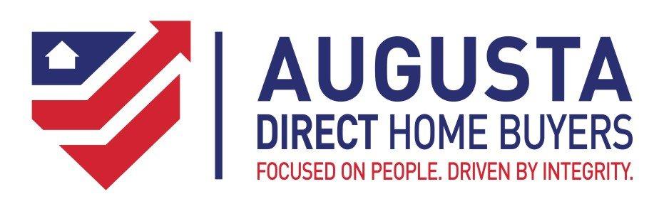 we buy houses Augusta GA   logo