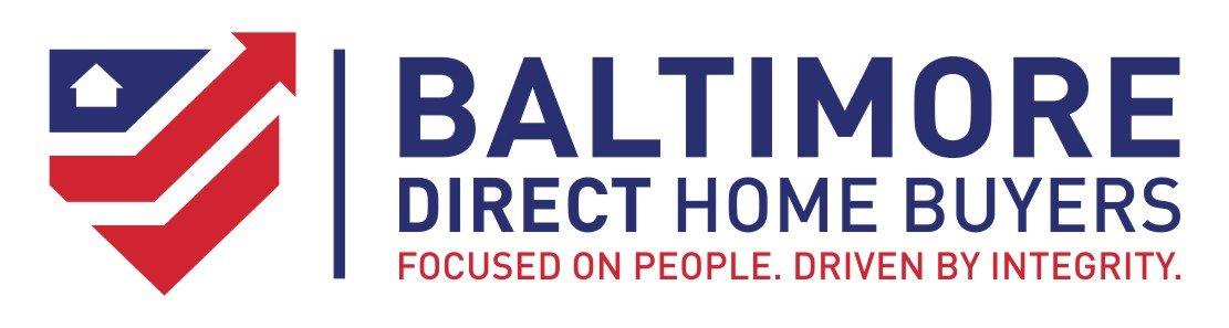 we buy houses Baltimore MD   logo