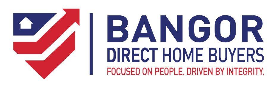we buy houses Bangor ME | logo