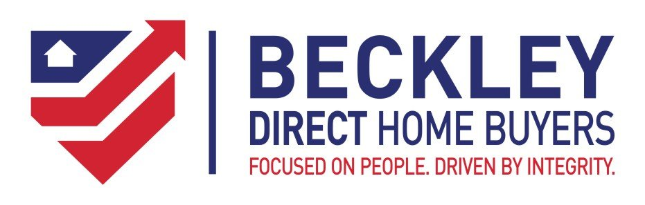 we buy houses Beckley WV | logo