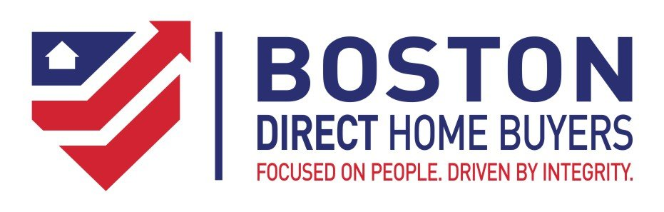 we buy houses Boston MA | logo