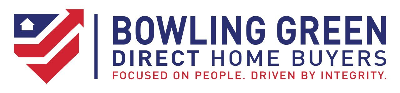 we buy houses Bowling Green KY | logo