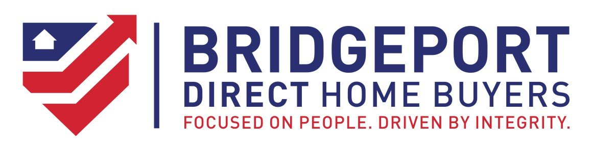 we buy houses Bridgeport CT | logo