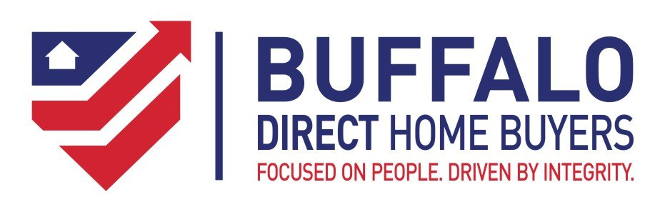 we buy houses Buffalo NY | logo