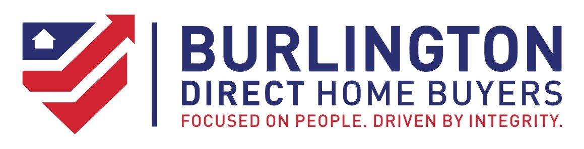 we buy houses Burlington NC | logo
