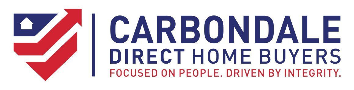 we buy houses Carbondale IL | logo