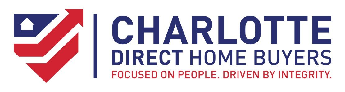 we buy houses Charlotte NC | logo