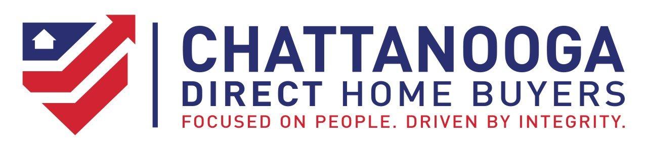 we buy houses Chattanooga TN | logo