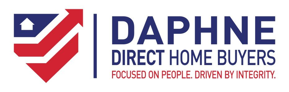 we buy houses Daphne AL | logo
