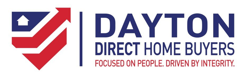 we buy houses Dayton OH | logo