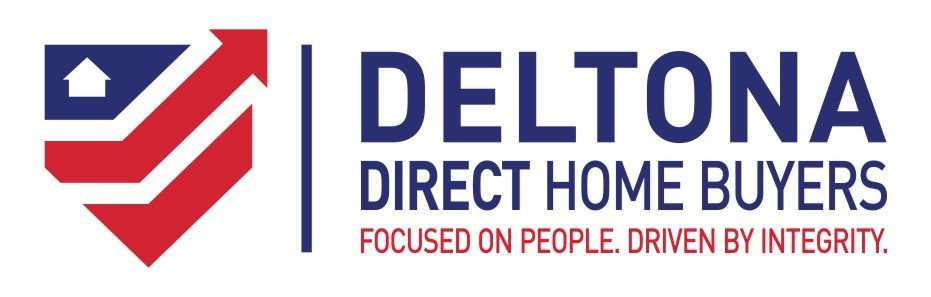 we buy houses Deltona FL | logo