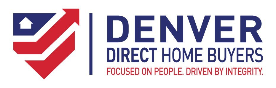 we buy houses Denver CO | logo