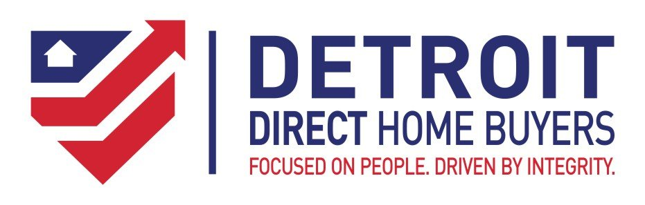 we buy houses Detroit MI | logo