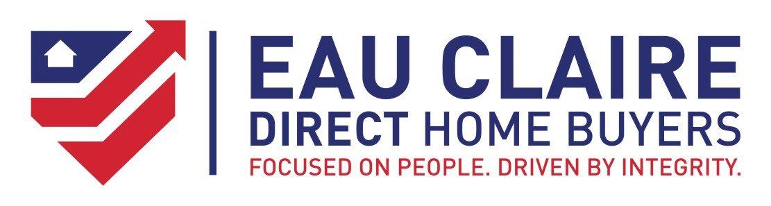 we buy houses Eau Claire WI | logo