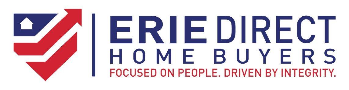 we buy houses Erie PA | logo