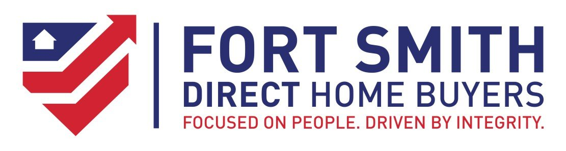 we buy houses Fort Smith AR | logo