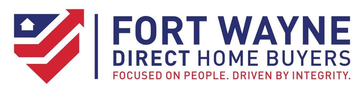 we buy houses Fort Wayne IN | logo