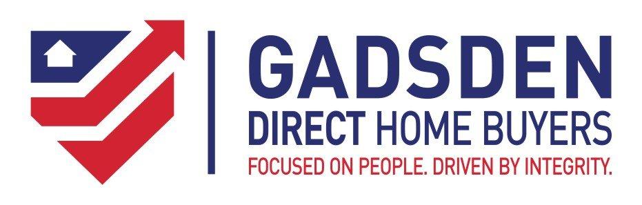 we buy houses Gadsden AL | logo