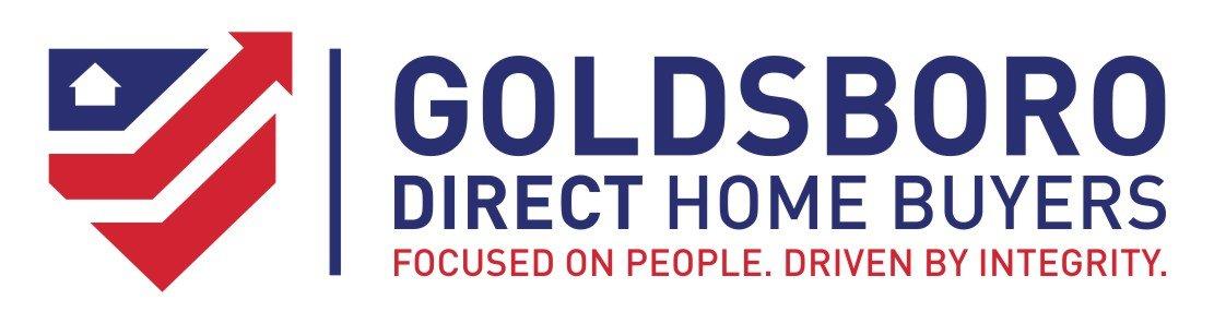 we buy houses Goldsboro NC | logo
