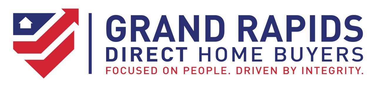 we buy houses Grand Rapids MI | logo