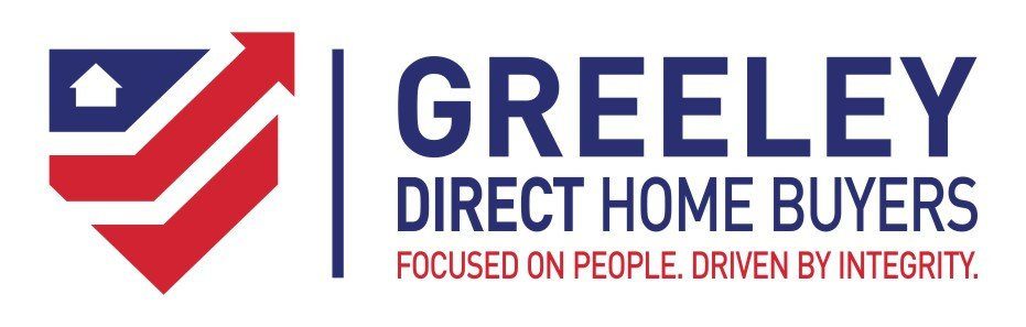 we buy houses Greeley CO | logo