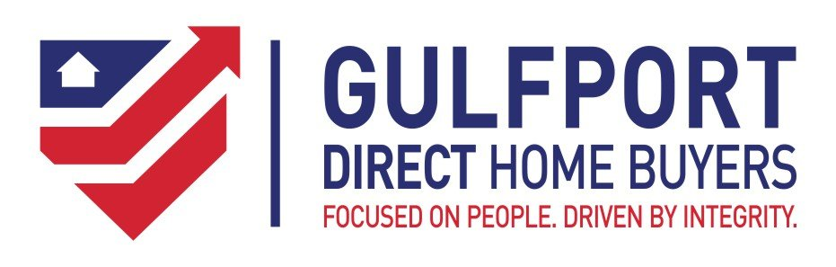 we buy houses Gulfport MS | logo
