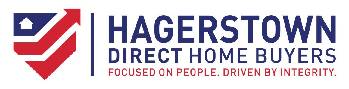 we buy houses Hagerstown MD | logo