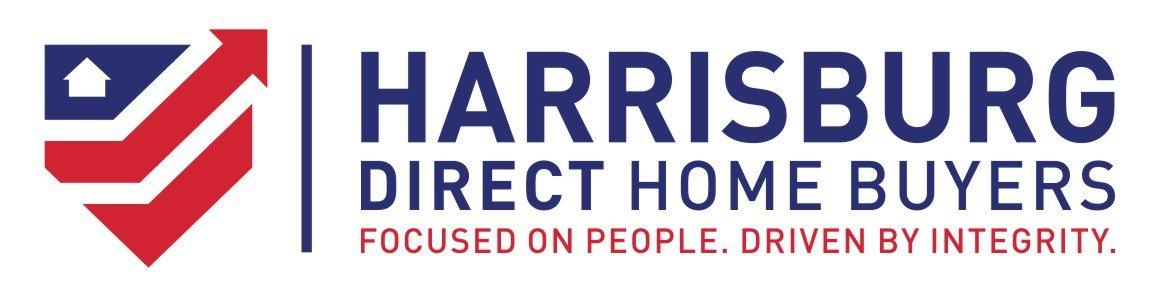 we buy houses Harrisburg PA   logo