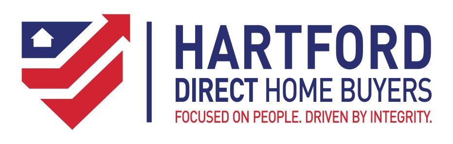 we buy houses Hartford CT | logo