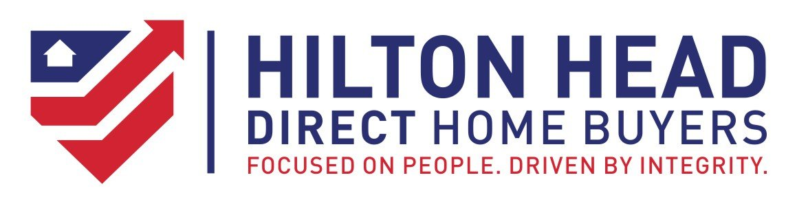 we buy houses Hilton Head SC | logo