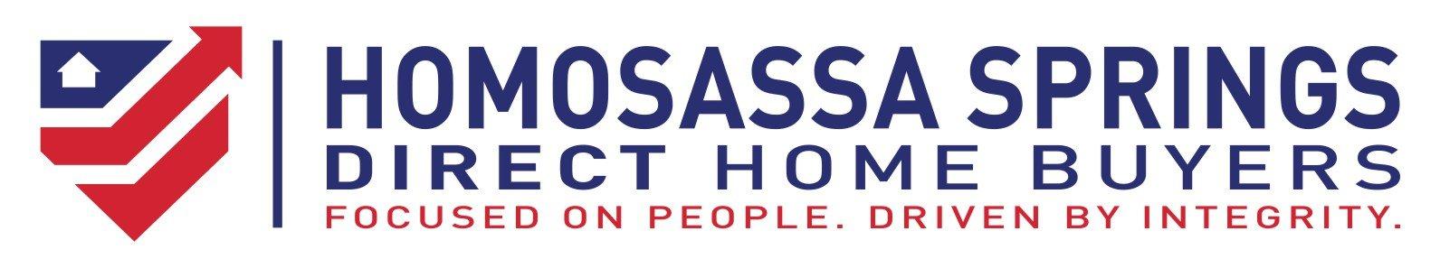 we buy houses Homosassa Springs FL | logo