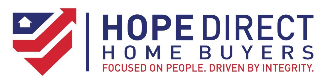 we buy houses Hope AR | logo