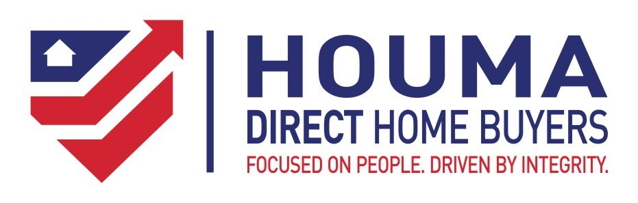 we buy houses Houma LA | logo