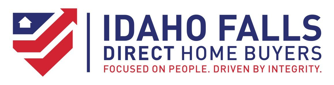 we buy houses Idaho Falls ID | logo