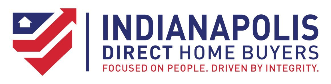 we buy houses Indianapolis IN | logo